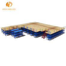 High quality 3000kg/layer storage heavy duty warehouse racking shelves