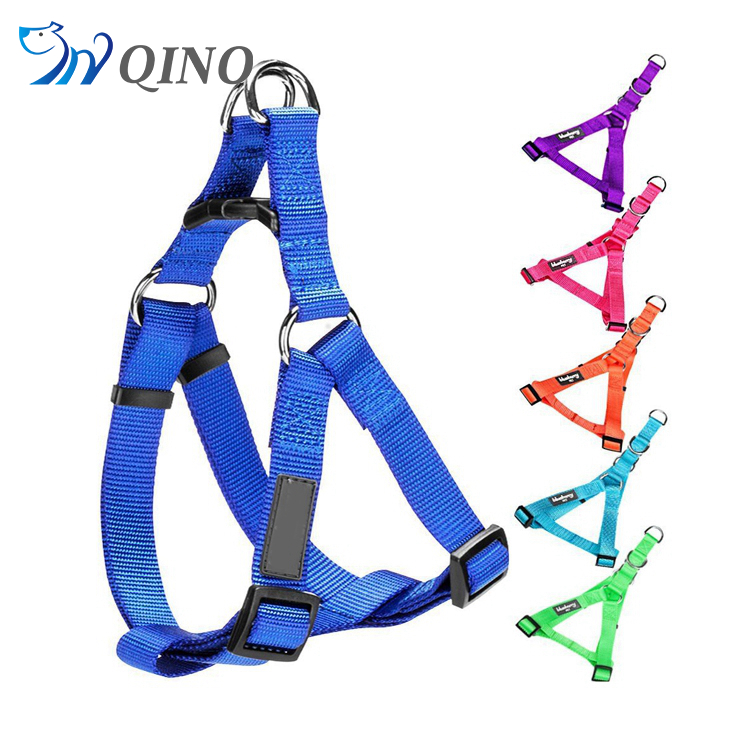 QN-A-0525 dog harness no pull