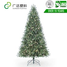 Best Quality Promotional artificial LED christmas tree light
