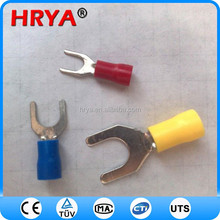 custom popular battery cable terminals insert cable terminal base for wholesale