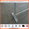 Residential building fence hot sale for construction---Canada markets popular
