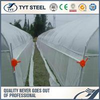 New design Agricultural Greenhouses Agricultural Greenhouses Plastic-film Covered