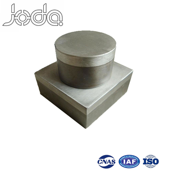 Aluminum and Steel Bi-metal Clad for Aluminum Smelter