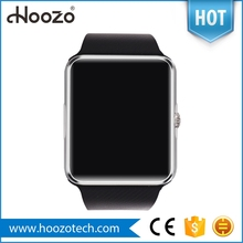 Trade assurance supplier high quality smart phone watch with sim card