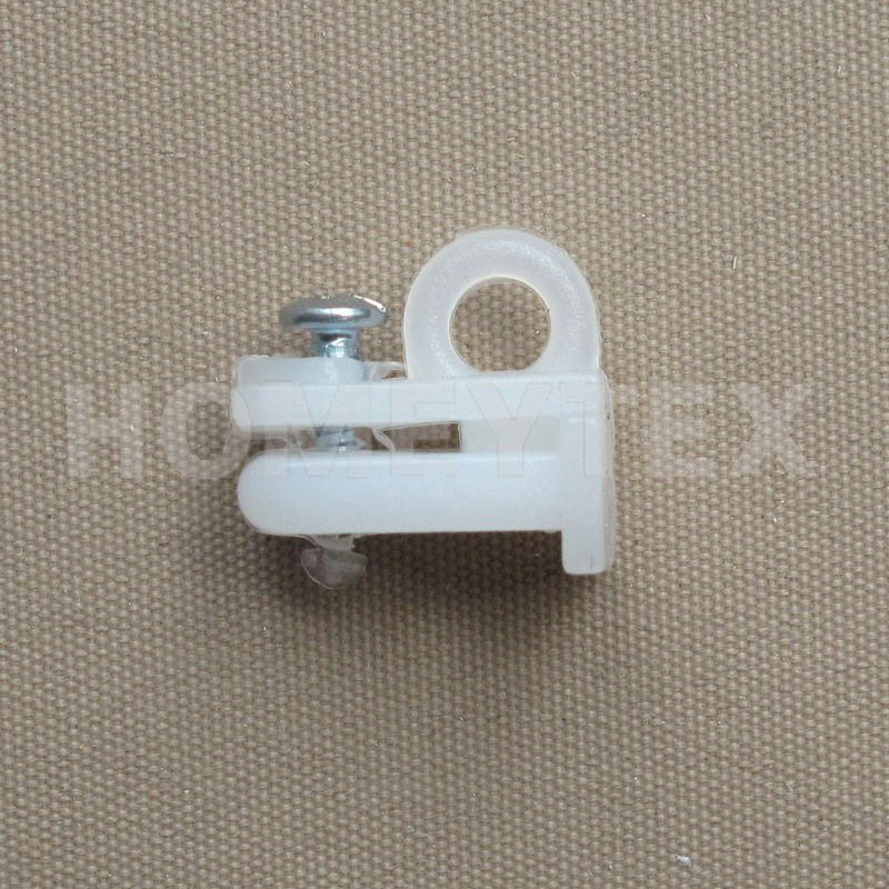 CH004 Curtain Drapery Hardware Components Rail End caps