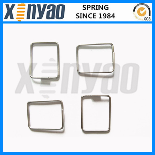 Custom Rectangular Wire Forms