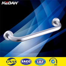 bathroom wall mount aluminum handrail disabled