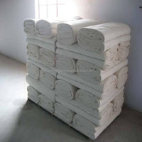 100% Cotton fabric for making bed sheet in roll