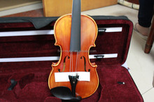 (FV-10E) high quality hand-made violin