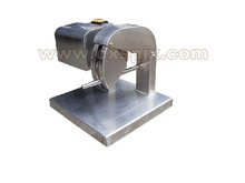 Carcass cutting machine/ chicken slaughter line for head and feet cutter