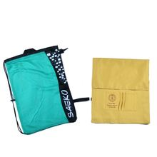 Top quality New recycle indian polyester tote bags