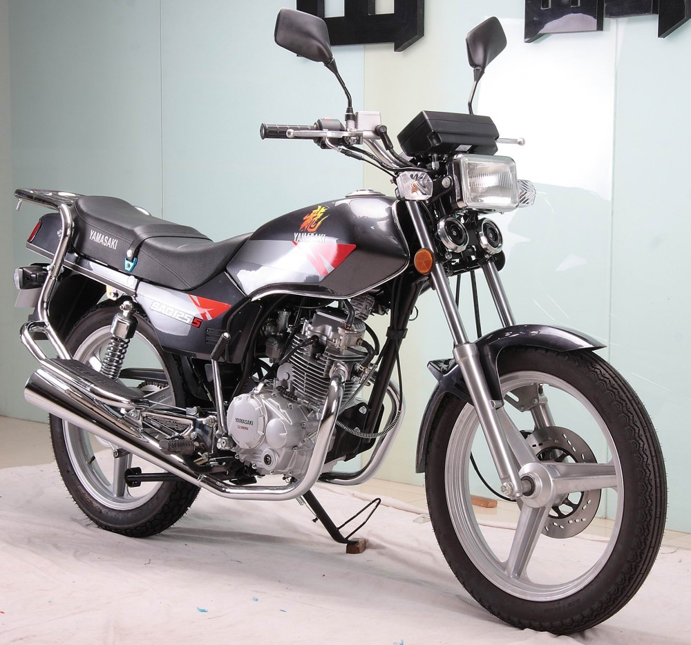 125cc 4 stroke chinese motorcycle racing bike on sale