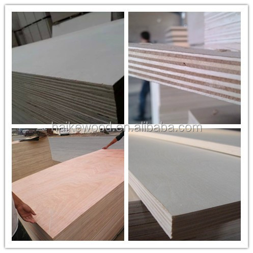 Bintangor/Keruing/ Vietnam wood veneer faced commercial plywood,furniture grade plywood