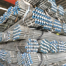 Sales Promotion 20mm to 100mm galvanized tube net weight price
