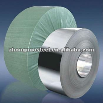 PRIME GALVANIZED STEEL