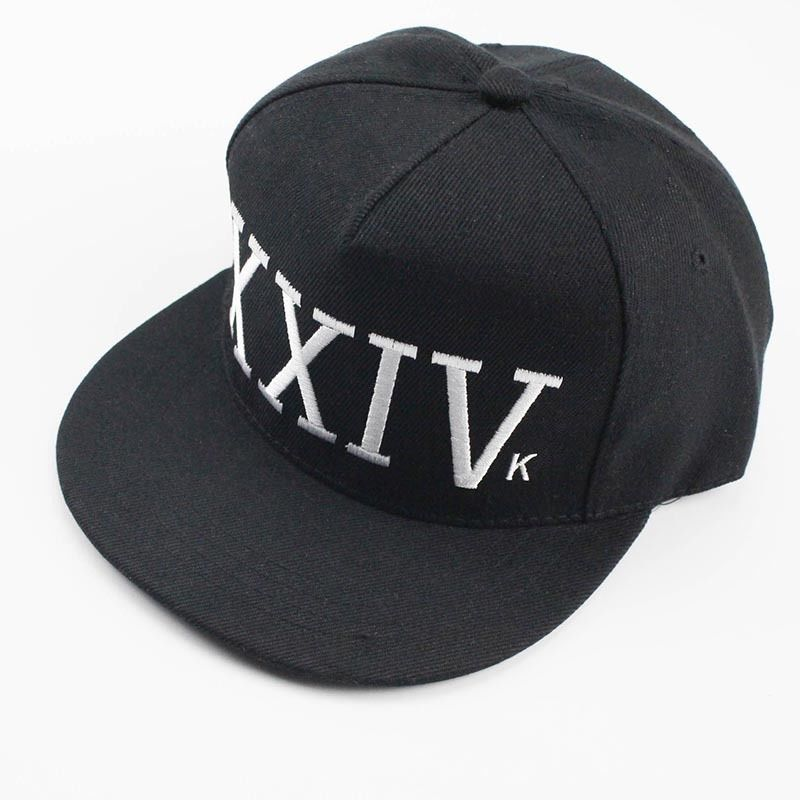 Original design customed fitted cotton embroidered baseball cap with logo