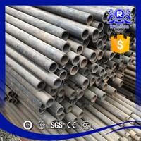 forged carbon steel seamless tube/ stainless steel seamless pipe with rough machining