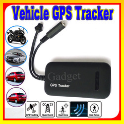 High Quality mini motorcycle/car/vehicle gps tracker Original GPS Satellite Online vehicle GPS Tracker