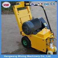 2015 road construction milling machine/scarifier machine