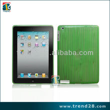 Hot selling Stripe with pattern shockproof TPU case for Ipad 2