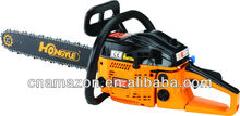 45cc gasolin chainsaw with CE approved