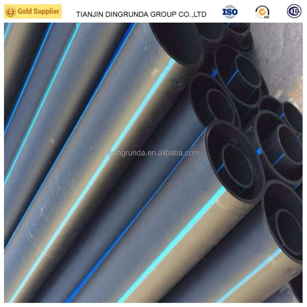 china manufacture all kinds of pe/hdpe pipe polyethylene pipe for water supply