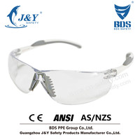 Taiwan PC safety glasses safety goggles, police and military supplies safety spectales
