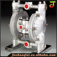 air operated diaphragm pump for weinan dadong gravure printing machine