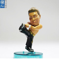 "OEM 4"" Collectible Toy action figure,Custom collectible pvc action figure ,Make hot toys action figures"