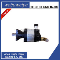 Economic price industry pump CBJF-2100Y8CHW-1 hydraulic oil pump used diesel oil for dump truck /sinotruck