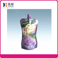 Best selling new high quality spout jam bag