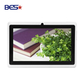 New Cheapest 7inch A33 Qual Core Wifi 512MB/4GB Tablet