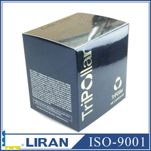 Wholesale Printed Custom Logo Paper plastic Packaging Boxes