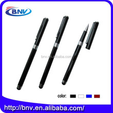 7 years gold supplier plastic easy taking rolling ball pens
