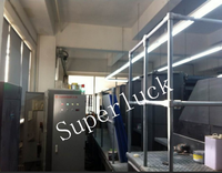 The best OEM ,good price fountain solution filter plant for printing