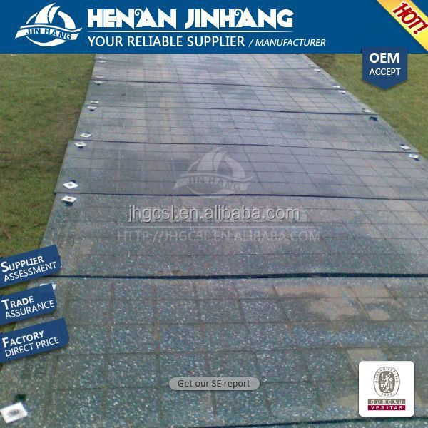 hot sell plastic temporary protective floor coverings