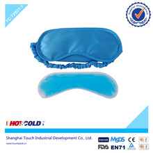 Best selling product in china silk eye mask&wholesale sleep cover eye mask&Cotton disposable eye mask