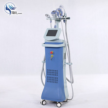 Multifunction slimming body contouring vacuum machines