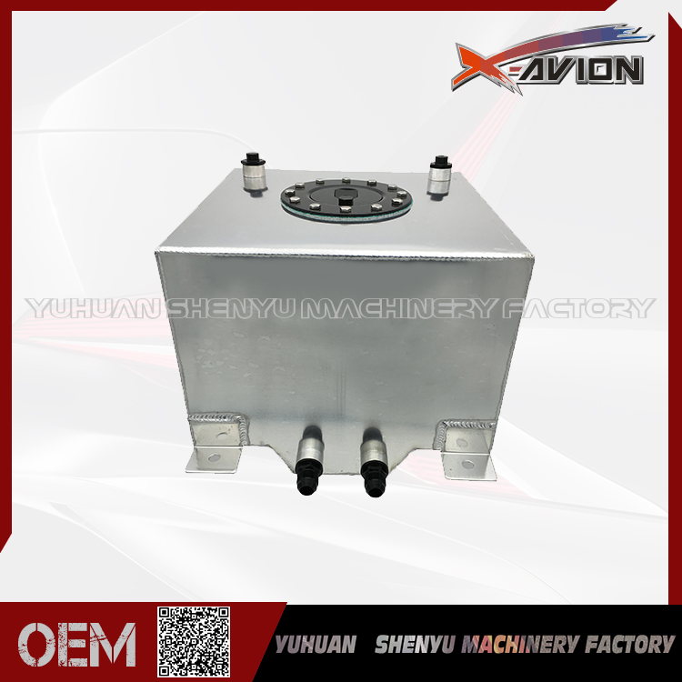 Best Selling in China small engine fuel tank