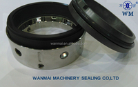 mechanical seal WM59B/58B-20 for water pump
