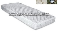 Branded unique guangzhou factory visco latex mattress