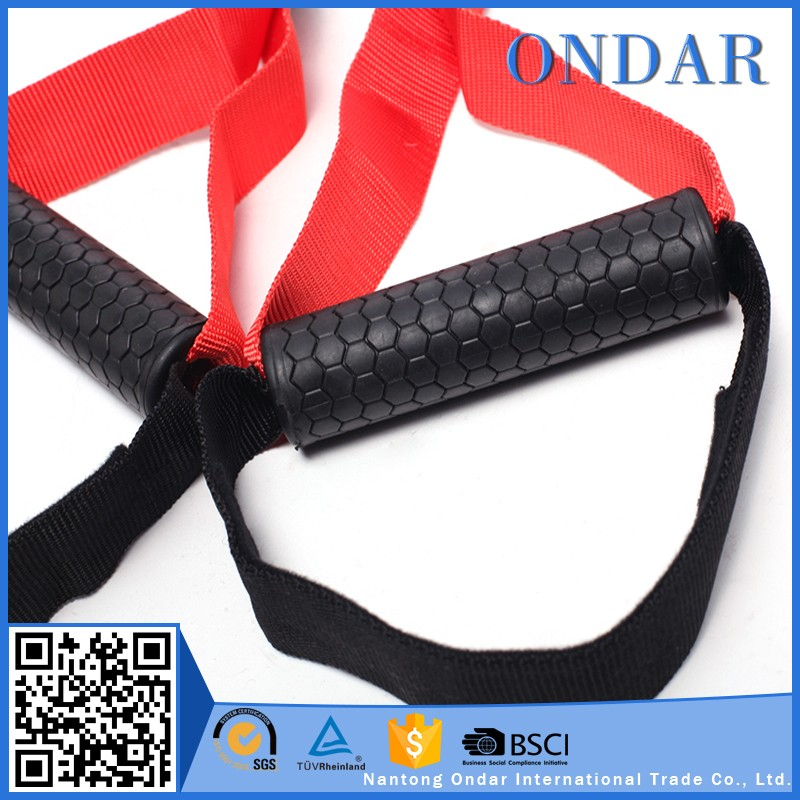 Wholesale elastic belt with snaps with low price