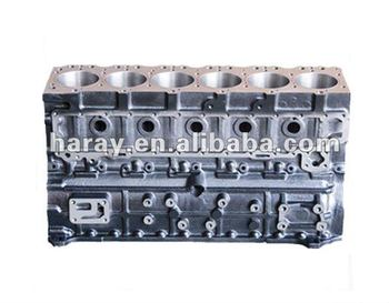 Cylinder Block Suitable for YC6102 Engine