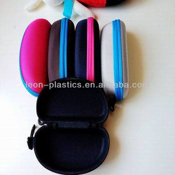 Super quality plastic eye glasses case