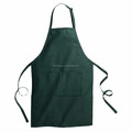 Wenzhou factory new arrival simple kitchen cooking apron with various color and design