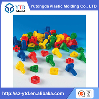 Plastic product manufacturers different type injection machines used plastic mould injection toy