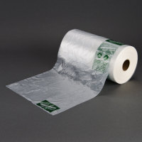 Recyclable Feature plastic packaging bags