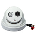 New Product For Security 4MP 5MP AHD Camera With 1pc Array Led IR