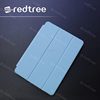 New arrival leath case hot sale product for ipad protective cover