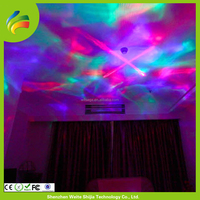 Electric Decorative Light Projector for Home